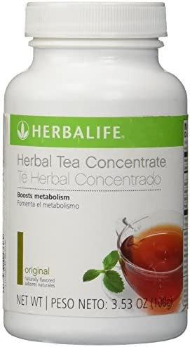 Herbalife Herbal Tea Concentrate Original