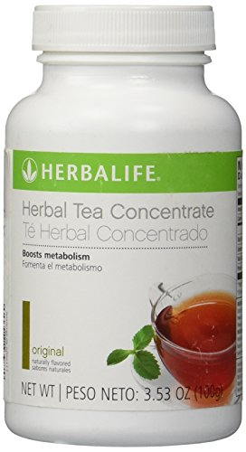 Herbalife Herbal Tea Concentrate - Original, 3.5 oz.