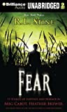 Fear: 13 Stories of Suspense and Horror (Brilliance Audio on Compact Disc)