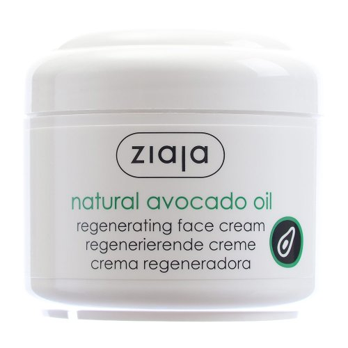 Avocado Face Cream