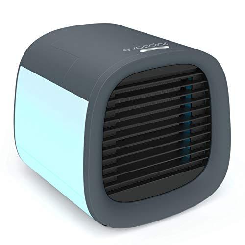 Evapolar evaCHILL – Ventilador de refrigeración portátil y personal, para el hogar y la oficina, con conectividad USB y…