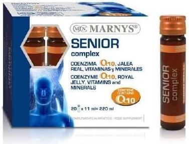 Marny's Senior 20Viales Q10 Complex