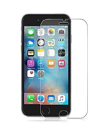 cdd7eb29019f Amazon | iPhone 液晶保護フィルム 強化ガラス 飛散防止 指紋防止 高感度 ...