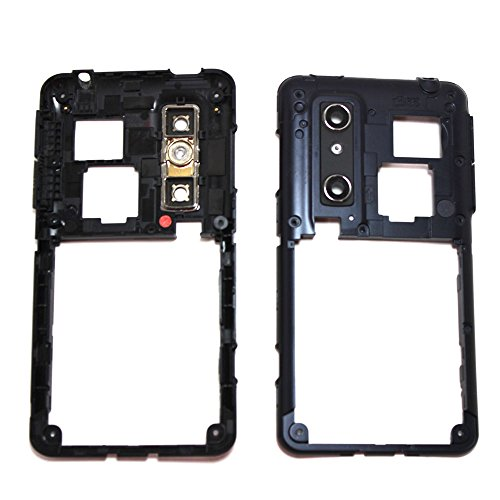 For LG Optimus 3D P920 Thrill P925 Back Housing - All Repair Parts USA Seller (Lg P920 3d)