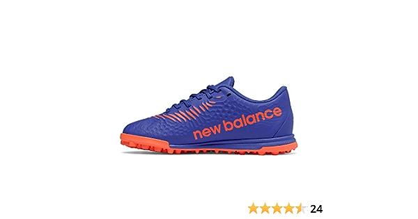 New Balance Unisex-Child Tekela Magique V3 Turf Soccer Shoe