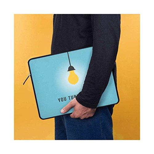 You Turn Ballistic Sleeve Me Nylon DailyObjects MacBook For On Laptop 11