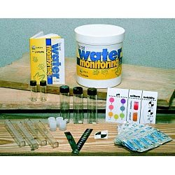 Lamotte GREEN Water Monitoring Kit