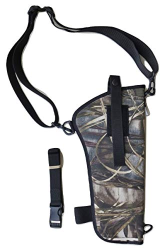 Federal Scope Shoulder Holster 9 1/2