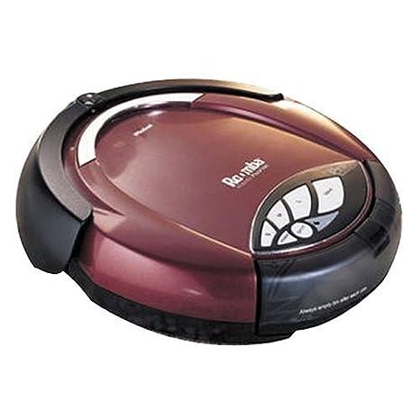 Amazon.com: iRobot Roomba 3100 Pro Elite Robotic Piso ...