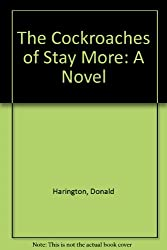 Cockroaches of Stay More: A Novel