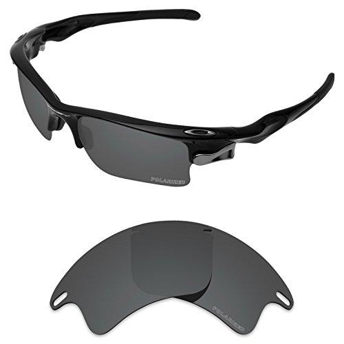 Tintart Performance Replacement Lenses for Oakley Fast Jacket XL Polarized - Lenses Jacket Oakley Xl Fast