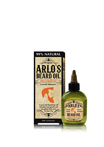 Arlos Natural Original Pro growth Enhancer
