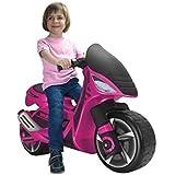 Injusa Naughty Foot to Floor Bike