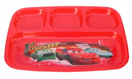 Cars Platter by Disney (Image #1)