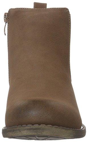 Hailys Be Leonie, Zapatillas de Estar por Casa para Mujer marrón