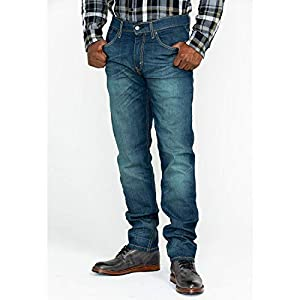 Levi's Men's 502-Regular Taper Fit Jeans