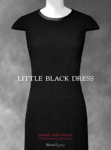 fashion advice black dress - 2