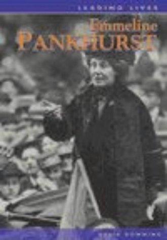 Leading Lives Emmeline Pankhurst Paperback pdf