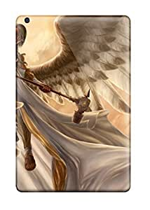 Brand New Mini/mini 2 Defender Case For Ipad (angel Warrior)