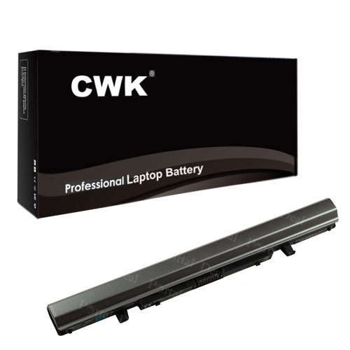 CWKTM New Replacement Laptop Notebook Battery for Toshiba Satellite L950D-00L L950D-00M L950D-100 U945D U940-10C U945-S4390 U945-ST4N02 U945-S4130 U945 S955-DS5374 S955-S5166 S955-S5373 S955