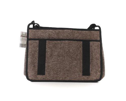 Laptop Tasche von Swiss Mountain Händ Bägs bis 15,4