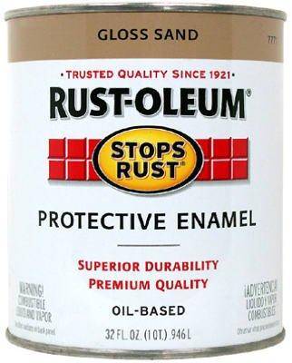 (Rust-Oleum Protective Enamels)