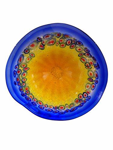 Dale Tiffany AV13109-D9 Favrile Art Glass Collection, Green
