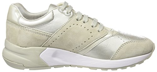 Femme Sneakers A Phyteam Basses Geox 7qUYIEw