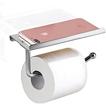 how to fix toilet paper roll holder
