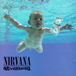 Nevermind (Audio Cassette) [Importado]