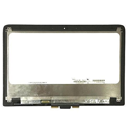 New Replacement 13.3'' FHD LCD Screen IPS LED Display + Touch Digitizer Assembly For HP Spectre X360 13-4193NR 13-4101DX