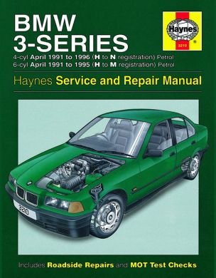 haynes workshop manual bmw 3 series 4 cyl 6 cyl amazon co uk rh amazon co uk 2007 BMW M3 BMW Motorcycles