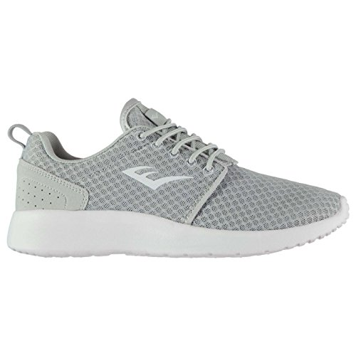 Sneakers clair Original Baskets Shoes Run sport de Chaussures pour Sensei Gris Everlast homme rT74Zr
