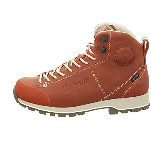 GTX Dolomite High Pepper Orange Brown FG Cinquantaquattro p4t14