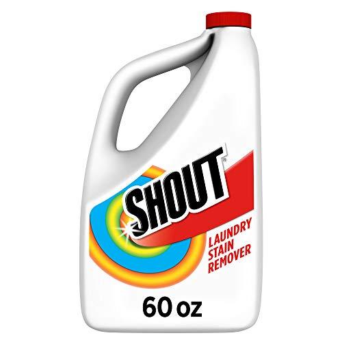 Shout Triple-Acting Liquid Refill 60 FL Ounce