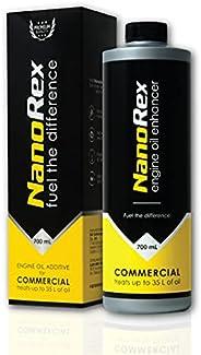 NanoRex Comercial 700 ml