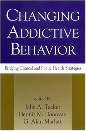 Changing Addictive Behavior: Bridging Clinical and Public Health Strategies