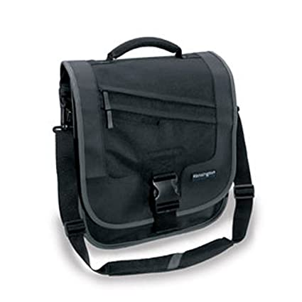 Amazon.com  Kensington Saddlebag Ultra Computer Carrying Case in ... b86caa41c1e0