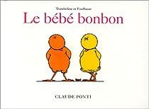 Tromboline : le bébé bonbon par Ponti
