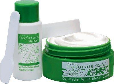 Avon Naturals Herbal Bleach(28 g)