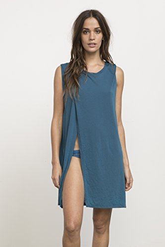 RVCA-Womens-Full-Frontier-Cover-up-Dress