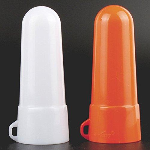 Diffusor wei/ß f/ür taktische Taschenlampe N7 T10