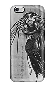 Best Special Design Back Gas Mask Phone Case Cover For Iphone 6 Plus 8729923K28433165
