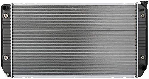 Spectra Premium CU1696 Complete Radiator