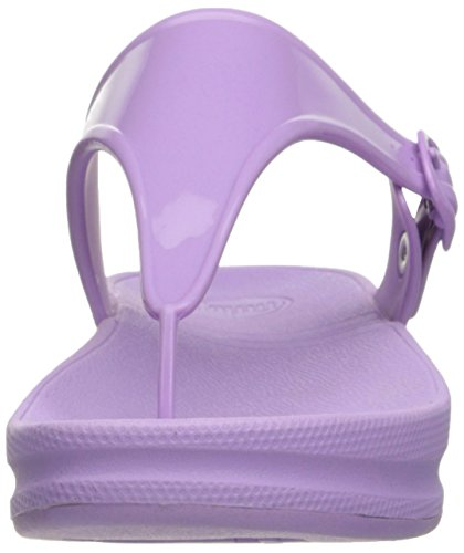 FitFlop™ Superjelly™ Dusty Lilac