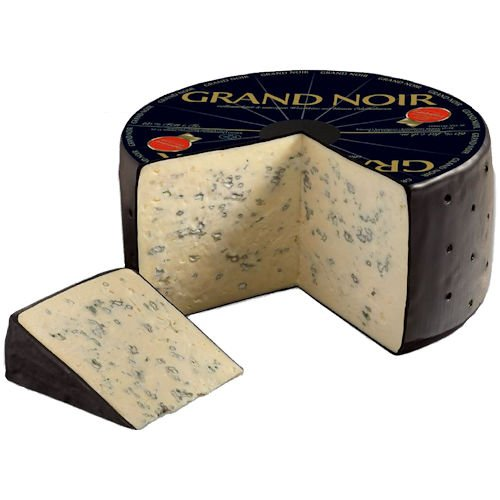Kaserei Champignon, Grand Noir Cheese (2x1 pound)