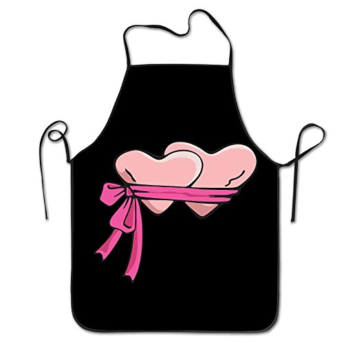 - Novelty Valentines Unisex Kitchen Chef Apron - Chef Apron For Cooking,Baking,Crafting,Gardening And BBQ
