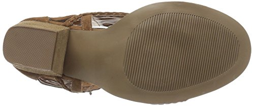 Women's Rosella Tan Rated Wedge Not Pump 8xwF5EZ