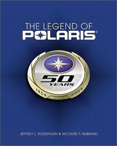 The Legend of Polaris (Polaris Industries Snowmobiles)