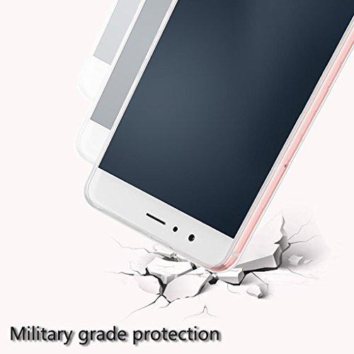 Funda Carcasa para iPhone 8 iPhone 7, Carcasa de Silicona Transparente TPU, FUBAODA, Dibujo con Estilo[Beber Gato] Carcasa Protectora de Goma de Altisima Calidad para iPhone 8 iPhone 7 pic:12